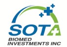 SOTA Biomed Investment Inc.